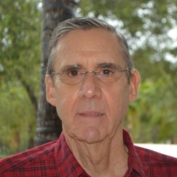 Alberto Mestre