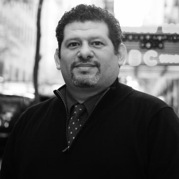 Stephen A. Nuño