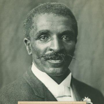 George Washington Carver: A Life