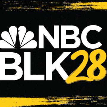 NBCBLK28 Square Clean Logo