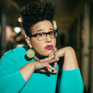 Brittany Howard, Billboard Magazine, March 27, 2015