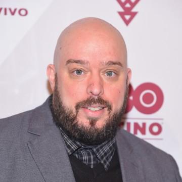 HBO Latino Red Carpet Yandel Event
