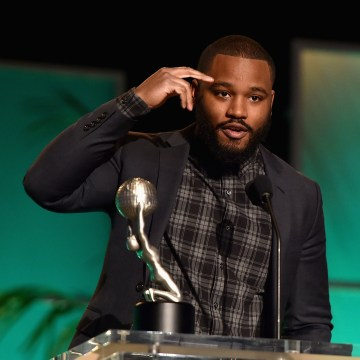 Image: Director Ryan Coogler attends the 47th NAACP Image Awards