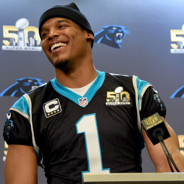 Carolina Panthers Media Availability