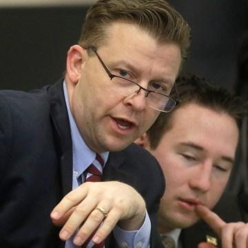 Todd Weiler Utah