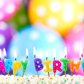 image: Birthday Candles