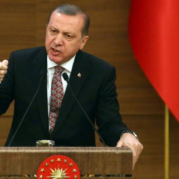 Image: TURKEY-SYRIA-CONFLICT-KURDS