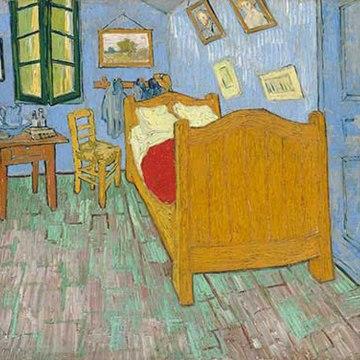 Image: Van Gogh's Bedrooms