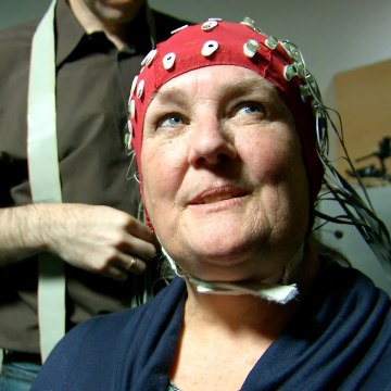 Image: brain games Ann Stewart