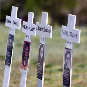 Columbine HS Massacre Remembered Ten Years Later