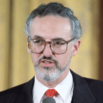 Douglas Ginsburg