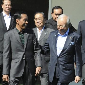 Image: US-ASEAN Summit in California