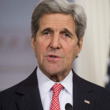 Image:US Secretary of State John Kerry