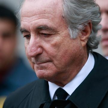 Image:  Madoff