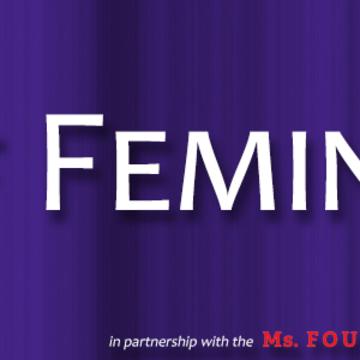 #31Days of Feminism banner