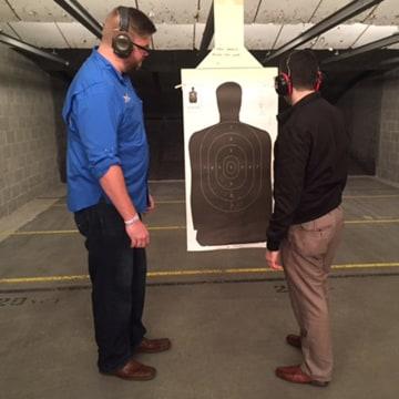 Image: Palmetto State Armory shooting range
