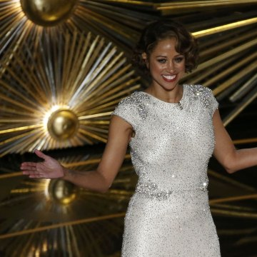 Image: Stacey Dash at the Academy Awards