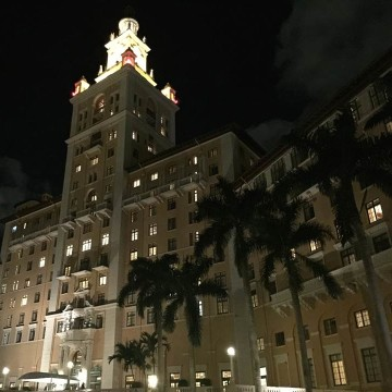 Goya Foods' Swine and Wine at Biltmore Hotel Coral Gables