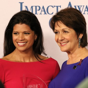 19th Annual NHMC Impact Awards Gala