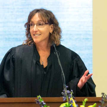 Image: Judge Jane Kelly
