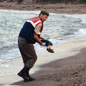 Image: Aylan Kurdi