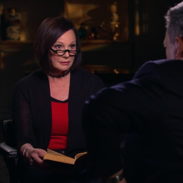 Image: Marcia Clark NBC Dateline 2016 March 6.