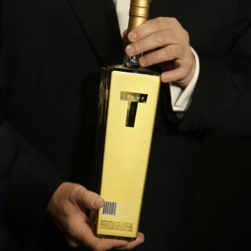 Donald Trump Vodka