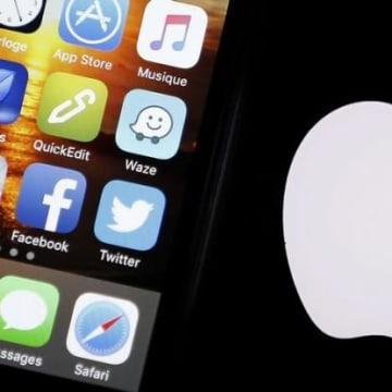 Final of DUV01-08 series on Apple