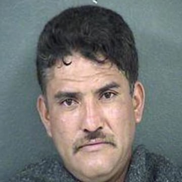 Image: Pablo Antonio Serrano-Vitorino wanted for questioning in multiple homicides