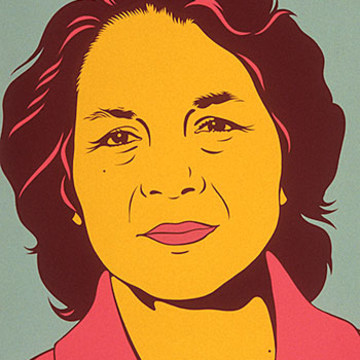 """One Life: Dolores Huerta"""