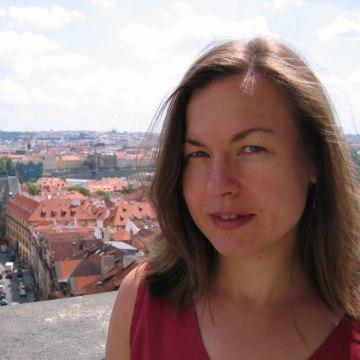 Photo of Diane Stockwell.