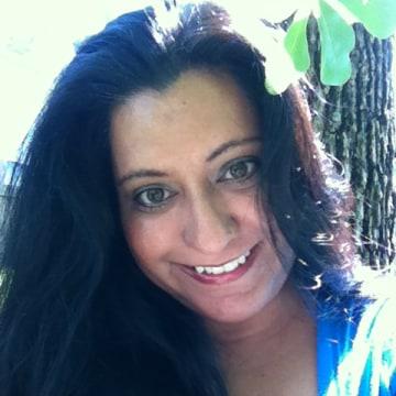 Photo of Leticia Gomez.