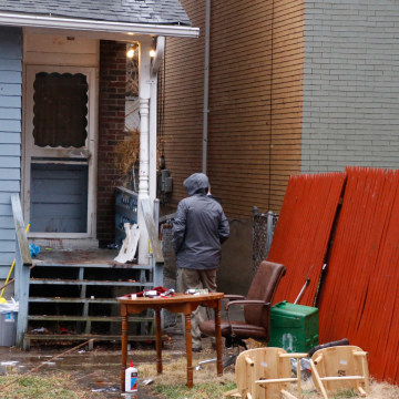 Image: Multiple Shooting Pennsylvania
