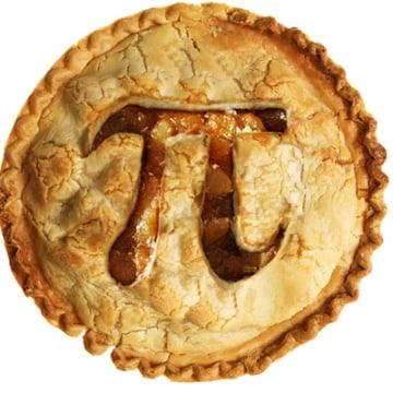 It's Pi Day! Indulge Your Inner Nerd, Get Free Pie
