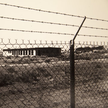 Tule Lake prison