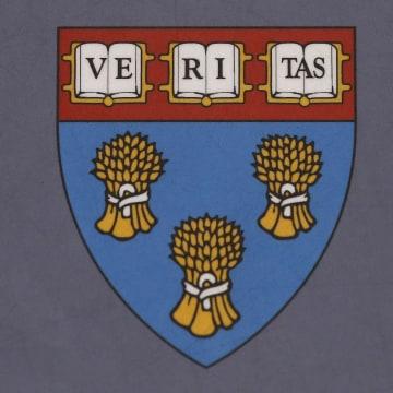 IMAGE: Harvard Law School seal