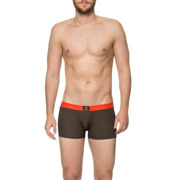 Image: A model wearing Kronjuwelen underwear