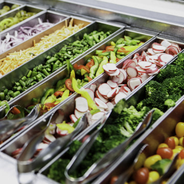 An Inside Look At The In-House Dining Facilities Of Wall Street