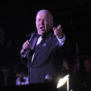 Image: FILE: Frank Sinatra Jr. Dies At 72