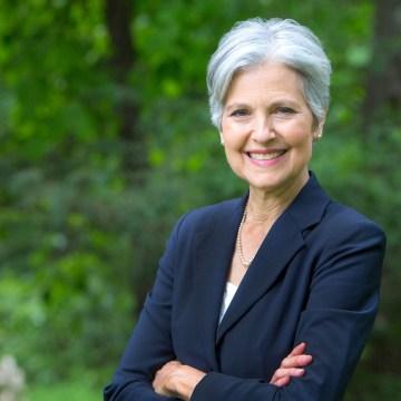 Image: Jill Stein