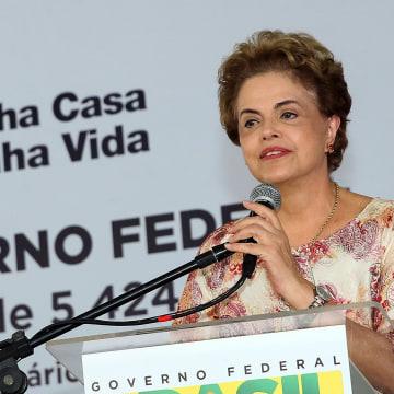 Image: BRAZIL-POLITICS-ROUSSEFF-CRISIS