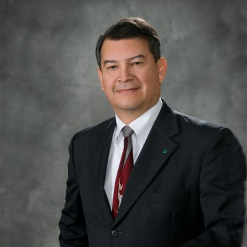 Photo of Alex Hinojosa