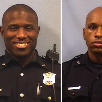 Image: APD Fighting Officer
