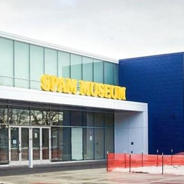 IMAGE: Spam Museum