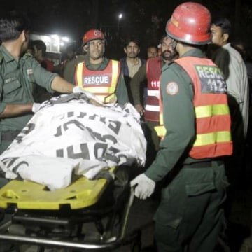 Facebook Stumbles Again With 'Safety Check' After Lahore Blast
