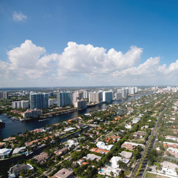 Miami Developers Build Ultra-Luxury Condos For Buyers With Cash