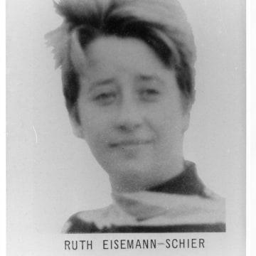 IMAGE: Ruth Eisemann-Schier