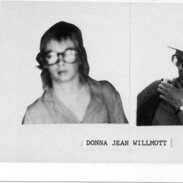 IMAGE: Donna Jean Willmott