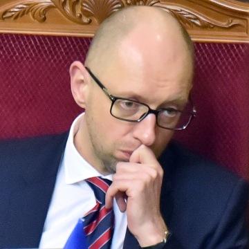 Image: FILES-UKRAINE-POLITICS-GOVERNMENT