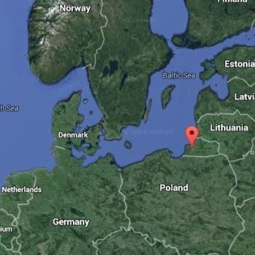 Image: Kaliningrad
